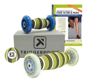 kneee massage kit